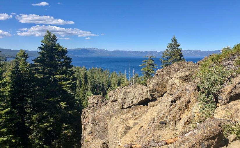 Days 9, 10, & 11:Tahoe