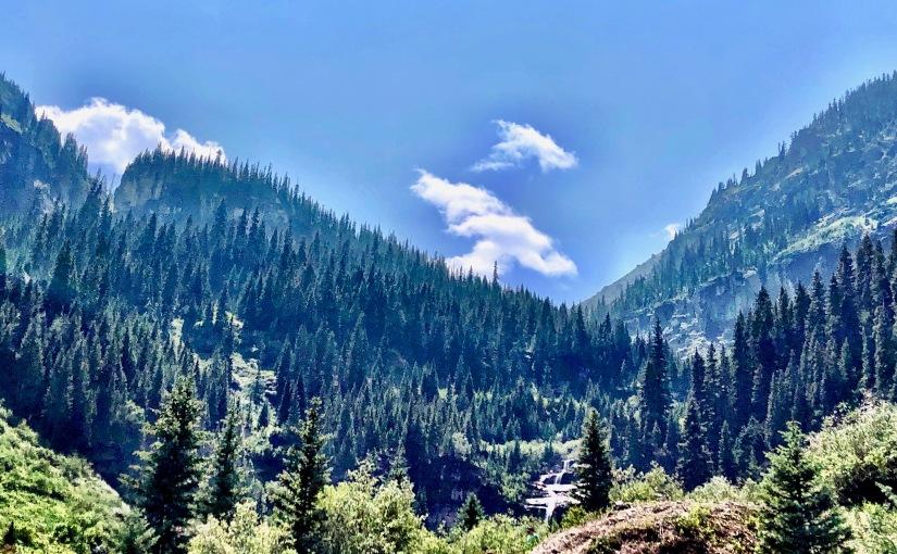 Days 47 & 48:Telluride